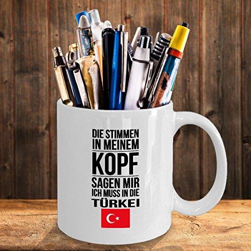 Geschenke fur turkische mama